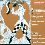 Stravinsky Petruschka