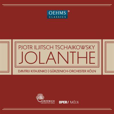 Tchaikovsky – Jolanthe