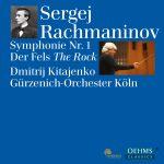 Sergej Rachmaninov: Symphonie Nr. 1