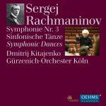 Rachmaninov – Symphonie Nr. 3