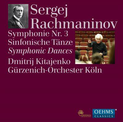 Rachmaninov – Symphony N. 3