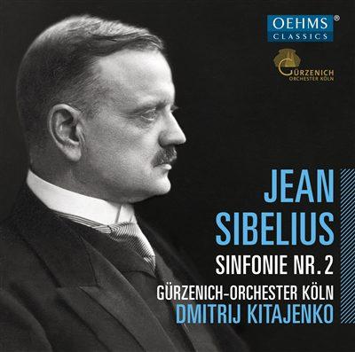 Jean Sibelius – Symphonie Nr. 2