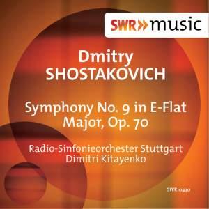 Shostakovich: Symphonie Nr. 9