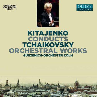 Tchaikovsky – Orchesterwerke
